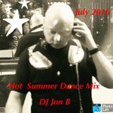 Very Hot Summer Dance Mix - July 2016