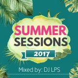 DJ LPS - 2017 Summer Mixtape