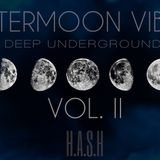 AFTERMOON VIBES - DEEP HOUSE UNDERGROUND - VOL. 2