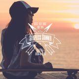 Sleepless Summer (August Deep Mix 2014 mixed by ROKAI)