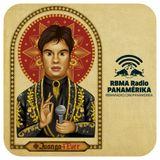 RBMA Radio Panamérika 418 - Amor eterno e inolvidable #JuanGa4e