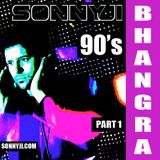 SonnyJi Presents The 90's Bhangra Mix (Part 1)