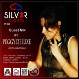 Silver Clouds EP #23 Guest Mix by Peggy Deluxe 2