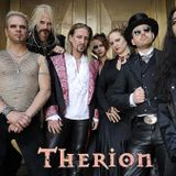 THERION by RICARDO WOLFF