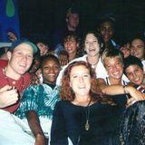 dj Dan @Simons (1/13/95)