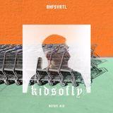 BHFSVRTL#28 By KidSoFly