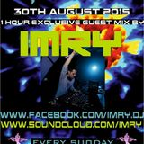 IMRY Exclusive guest mix PsyTrance Experience presented by Mazord