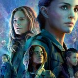 Hoxton Movies reviews Tomb Raider and Annihilation