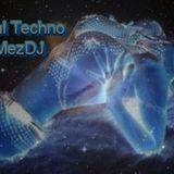 Best Minimal Techno Mix November 2016 - Vol.2 (By SerMezDJ)