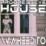 Progressive House Volume 002