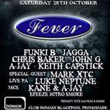 DJ Poddy Fever Mix