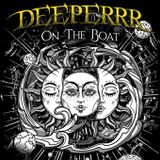 CJ Art @ Deeperrr on the Boat - Groove Stage (Barka - Krakow) [08-06-2019]