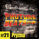 Phuture Beats Show #21 by Pryzma @ Mogilev, Belarus 18.01.15.