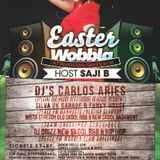 DJ SILVA EASTER WOBBLA MIX FOR BOOKINGS GO TO WWW.ORIGINALTALENTAGENCY.COM