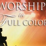 Worship Will Win Your War - Audio