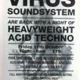 Archway Acid