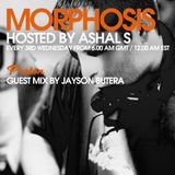 Morphosis 019 With Ashal S And Jayson Butera (20-07-2016)