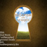 'ESCAPISM' with scorp!o LIVE on BoxFrequency.FM 15/08/2013 pt2