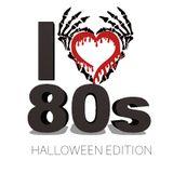 I Love 80'S (Halloween Edition)