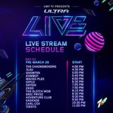 Tiesto - Ultra Music Festival Miami USA 28-03-2014