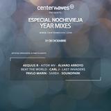 Carl J  - Especial Nochevieja Year Mixes 2018