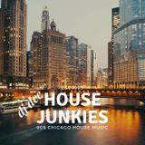 DJ Dee - 90's Chicago House Junkie