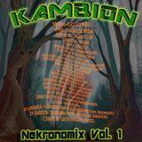 Nekronomix Vol. 1