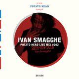 LIVE MIX SERIES - 002 Ft. Ivan Smagghe Part 1