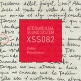 XSS082 | Cubo | Pointillism