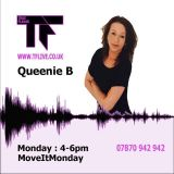 TF Live - Queenie B 25-09-2017 16:00 - 18:00