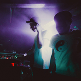 Ed Isar & Aprile - OEJ Label Showcase @ Le Batofar - Paris, 22/08/2015