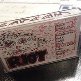 found mixtape capcom riot