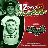 1st Day of Christmas with DJ Why B