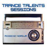 Trance Talents Sessions 011 - Mixed by Noadja