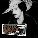 GHETTOBLASTERSHOW #77 (dec. 03/11)