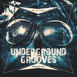 Podcast N°34 Underground Grooves