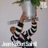Borderless Podcast #042 - Jean Robert Saintil