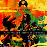 The All Lounge Experience(T.A.L.E)#021 Mixed By Spike Deep(Rastafarian's Visionary Of Lounge)