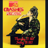 Hannah's MTV Crashes Plymouth Competition 2017