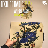 Texture Radio 29-06-17 w/ Fred Nasen at urgent.fm