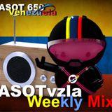 ASOTVzla Weekly Mix 006