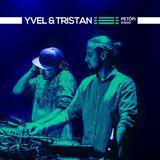 Yvel & Tristan - live at MR2 Petofi Radio - 08-Mar-2016