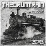 TechTribal: The Drum Train 001 - Maria Dark