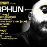 Giovani Dj Set @ Trilogy presents: Erphun