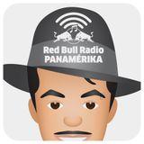 Red Bull Radio Panamérika 456 - Bajo el ala del sombrero: Felo Arias