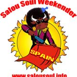 "Groove Control ""Salou Soul Memories"" Sat 14.9.2013 on Solar Radio with Ash Selector"