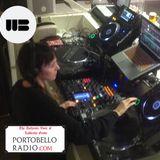 Portobello Radio Saturday Sessions @LondonWestBank with DJ Honey O: Deep House Lessons