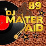 DJ Master Saïd's Soulful & Funky House Mix Volume 89