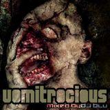 DJ Blu - Vomitrocious Dubstep July 2010 Mix