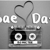 Mic Tee - Bae Day Mix2
